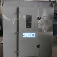80袋木工焊接除尘器家具厂木工除尘器