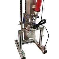 硅油研磨疏散均质机