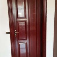 套装门-铝门-全铝套装门