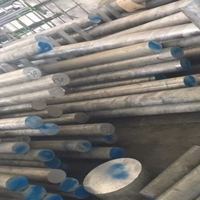 大量供应5052铝合金棒5052合金铝棒规格齐