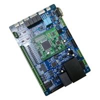 感應加熱設備控制板 中頻逆變IGBT控制板