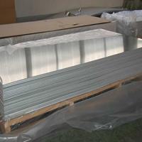 3.2厚贴膜铝板6061t651 高精密铝板