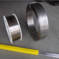 无裂纹耐磨焊丝,耐磨药芯焊丝