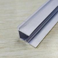 表面处理酸砂氧化铝型材
