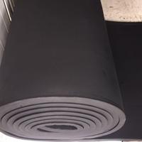 阳光房贴铝箔难燃橡塑板