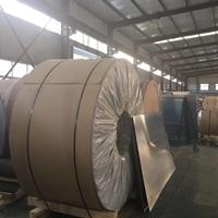 呼和浩特保温铝卷厂家现货0.5mm