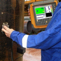 TD Hand-Scan RX多功能超聲波檢測系統