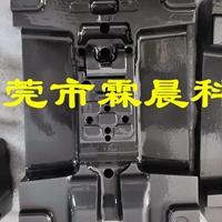 NAK80注塑模具冲棒表面镀钛纳米涂层