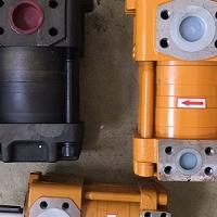 軋管設備NBTC250F油泵