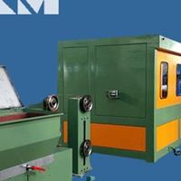 焊带汇流带涂锡带高速一体机生产设备