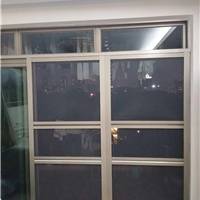 推拉门窗铝型材,门窗铝合金型材、门窗铝型材