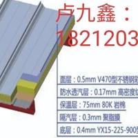 铝镁锰板不锈钢板,彩钢板厂家直销