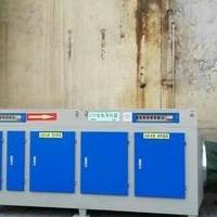 废气处理设备uv光氧催化效率高,性能稳定。
