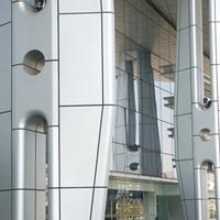 铝单板临盆厂家加工外墙铝单板