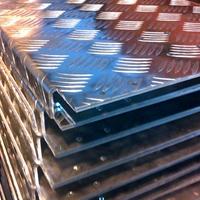 进口5052花纹铝板 江西6061铝板生产厂家