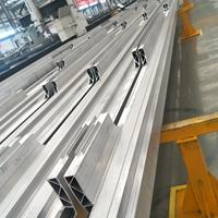 铝合金型材挤压及机加工