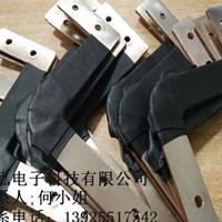 大规模电池铝箔软连接 电池模组导电铝排
