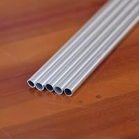 6063合金铝管生产厂家现货销售100x4