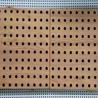 外墙图案孔铝单板-冲孔雕花铝单板供应