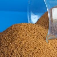 鸿畅聚合氯化铝处理含油废水去除COD
