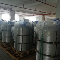 长期供应优质铝钛碳丝