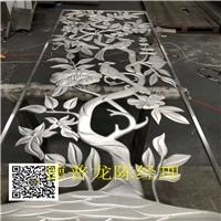 南昌浮雕铝屏风-电镀厂家