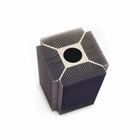 CPU散热器铝型材
