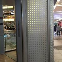 有縫包柱鋁單板與無縫包柱鋁單板產品定制