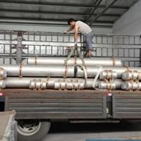 5086-H112高硬度铝合金管 高精密铝棒