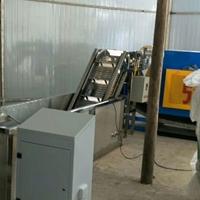 比亚特自动化截齿合金颗粒焊接生产线