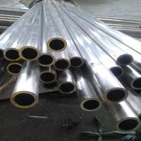 供应6063铝管切割尺寸6063铝铸件