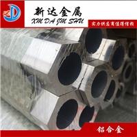 A2017铝管 进口美铝A2017铝管