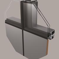 幕墻鋁單板興發鋁業