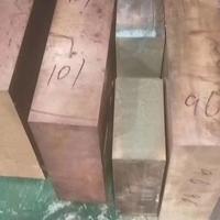 高硬度TS4銅合金板性能