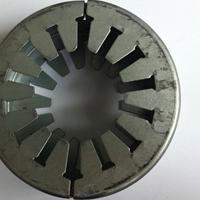 鋁翅片定位包箍
