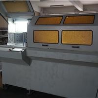 切铝机 DS-A400-3低噪音精密切铝机 厂家