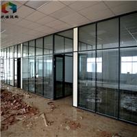 电动玻璃隔断铝型材