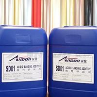 铝合金砂面处理添加剂酸性砂面剂