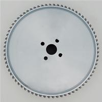 切鋼材用哪種合金鋸片