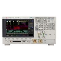 DSOX3102T 示波器:1 GHz,2 個模擬通道