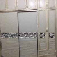 全铝衣柜加盟招商 全屋定制衣柜衣帽间壁柜