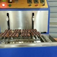 创美威半自动浸锡机 锡炉