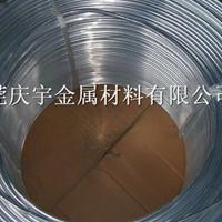 铝盘管批发52mm小口径薄壁铝盘管