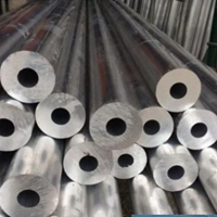 5254-o态铝管批发 高硬度精抽铝棒