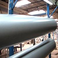 包柱铝单板定制-艺术雕刻冲孔包柱铝单板