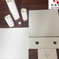 耐磨陶瓷片 氧化铝陶瓷片生产厂家