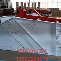 耐磨耐侵蚀细沙脱水振动筛聚氨酯筛板机械