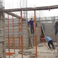 铝模板厂家租赁施工找鼎城铝模