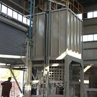 75KW鋁合金固溶爐 1立方固溶爐