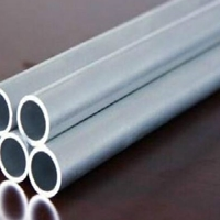 生产供应各类铝管 合金铝管